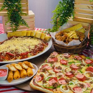 Pizzaya Bundle